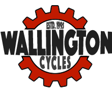 Wallington Cycles Logo