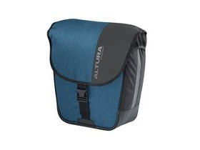 ALTURA Sector 20 Dryline Pannier: Blue/black 20 Litre