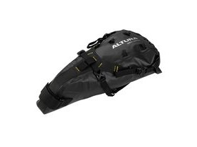 ALTURA Vortex Seatpack: Black