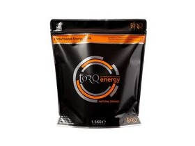 TORQ Energy Drink (1x 1.5kg) Orange