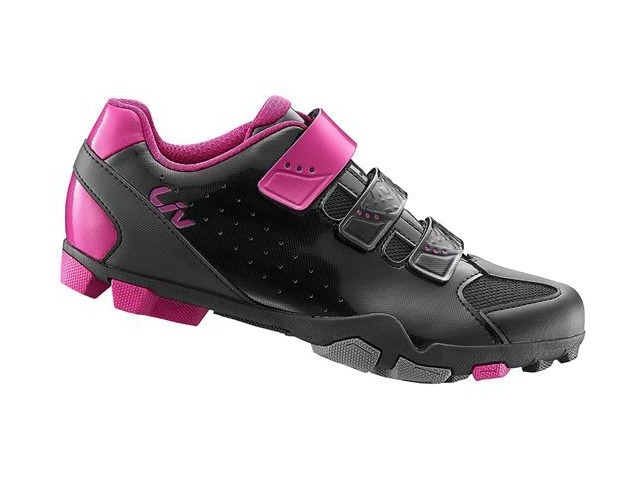 LIV Fera Womens MTB Shoes click to zoom image