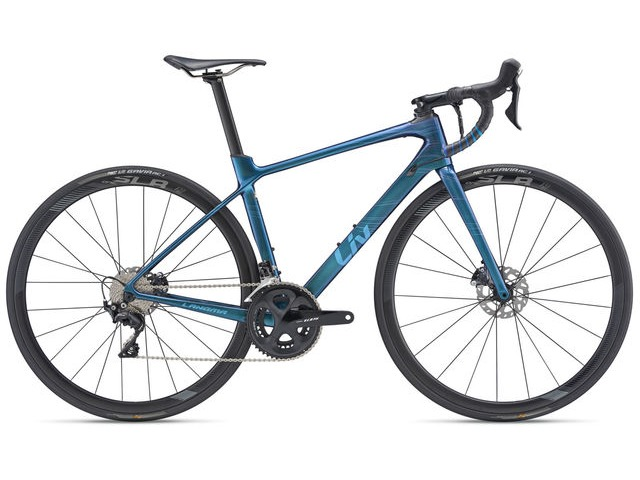 LIV Langma Advanced Pro 2 Disc click to zoom image