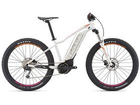 LIV Vall-E+ 3 Electric Bike