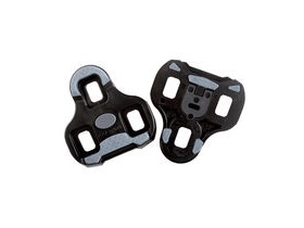 LOOK Keo Cleat With Gripper 0 Degree (Fixed) Black