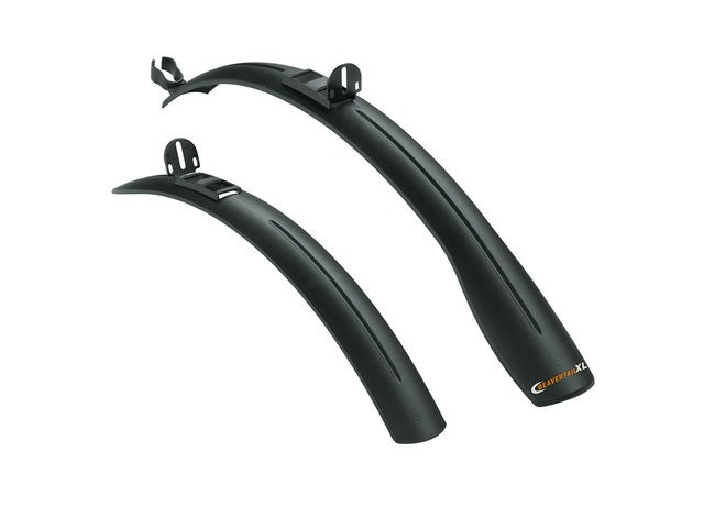 SKS Beavertail Xl Mudguard Set click to zoom image