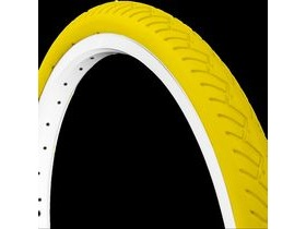 Tannus Aither II Mini Velo Lemon 16 x 1.25