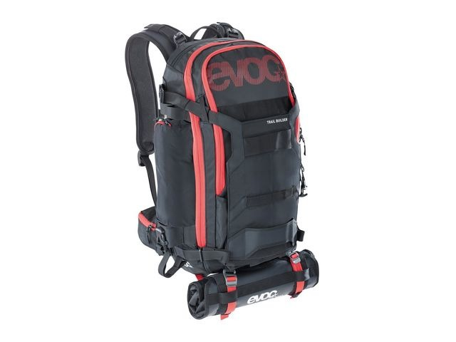EVOC Trail Builder Performance Back Pack click to zoom image