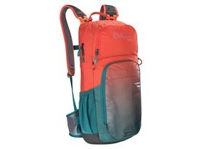 EVOC CC 16l Back Pack & 2l Bladder Black