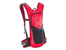EVOC CC Race Hydration Pack 3l & 2l Bladder