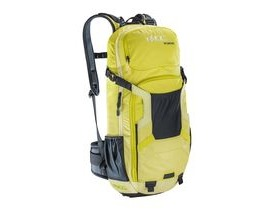 EVOC Fr Enduro Protector Back Pack Sulphur/Yellow