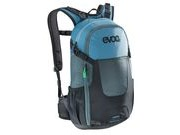 EVOC Fr Track Protector Back Pack XS  click to zoom image