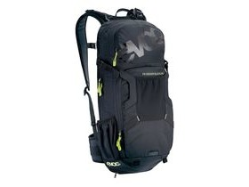 EVOC Fr Enduro Blackline Protector Back Pack Black