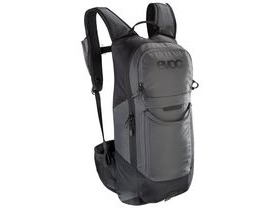 EVOC Fr Lite Race Protector Back Pack Carbon