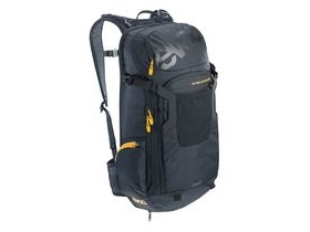 EVOC Fr Trail Blackline Protector Back Pack Black