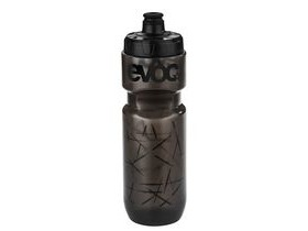 EVOC Drink Bottle Black 750ml