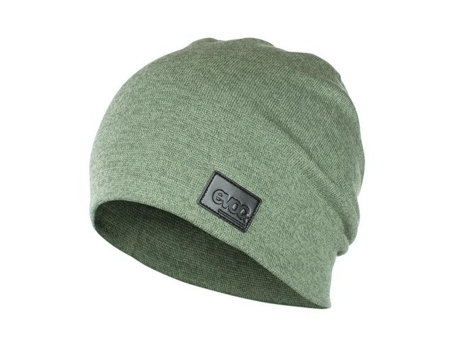 EVOC Beanie Olive One Size click to zoom image