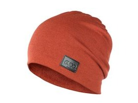 EVOC Beanie Chilli Red One Size
