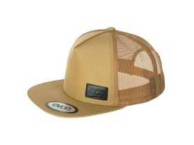 EVOC Trucker Cap Heather Gold One Size