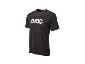 EVOC T-shirt Logo Men's Black