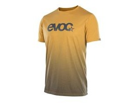 EVOC T-shirt Dry Men's Heather/Loam