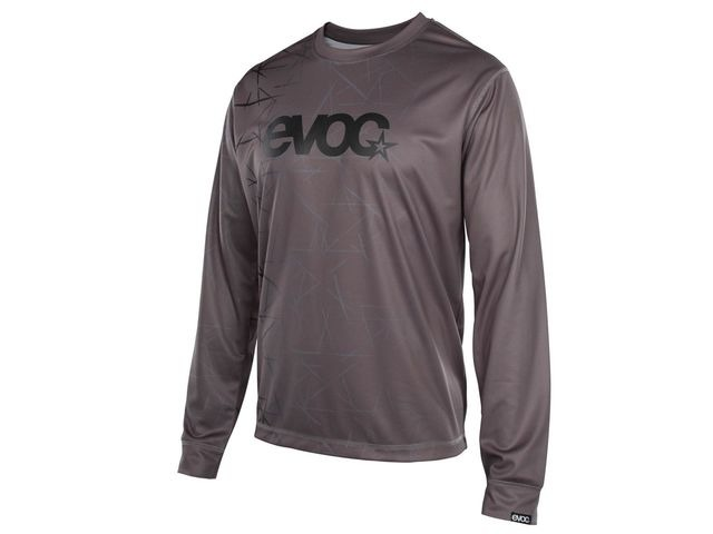 EVOC Long Sleeve Jersey click to zoom image
