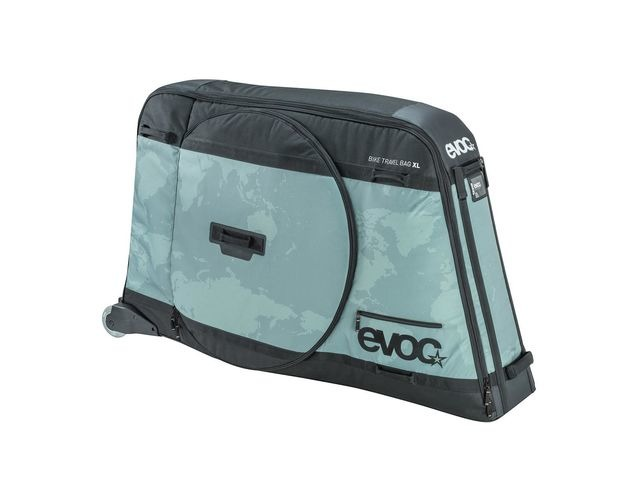 EVOC Bike Travel Bag XL click to zoom image