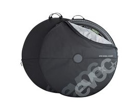 EVOC MTB Wheel Cover - One Pair Black
