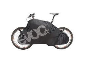 EVOC Padded Bike Rug Black 150x75x2cm