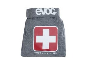 EVOC First Aid Kit Lite Black/Heather One Size