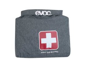 EVOC First Aid Kit Pro Black/Heather One Size