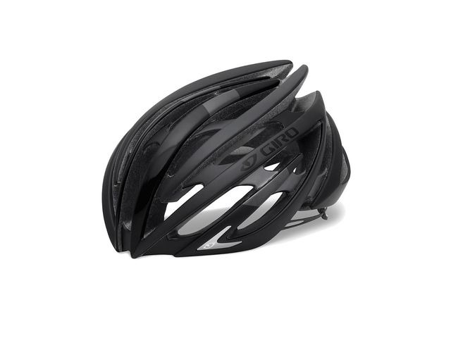 Giro Aeon Road Helmet Matt Black click to zoom image
