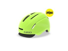 Giro Caden Mips Urban Helmet Matte Highlight Yellow