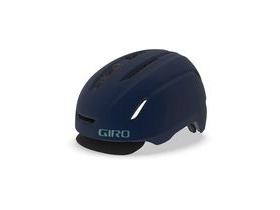 Giro Caden Urban Helmet Matte Midnight Blue