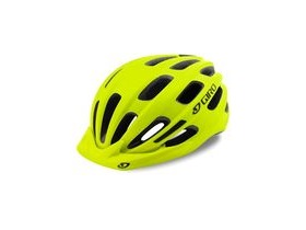 Giro Register Helmet Highlight Yellow Unisize 54-61cm