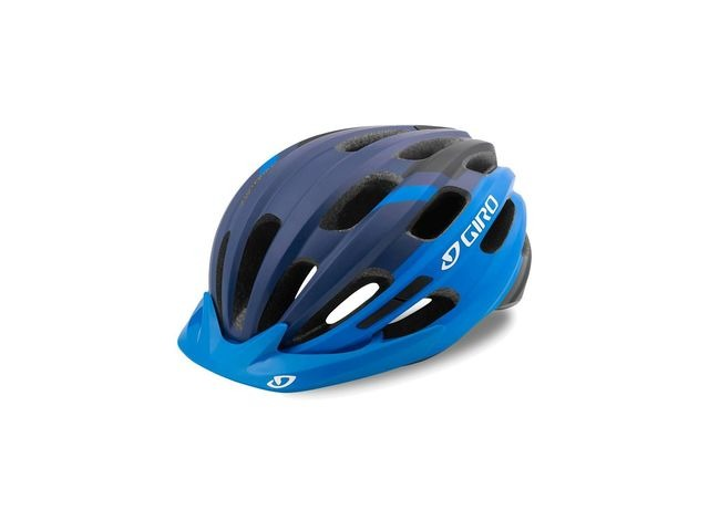 Giro Register Helmet Matt Blue Unisize 54-61cm click to zoom image