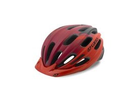 Giro Register Helmet Matt Red Unisize 54-61cm