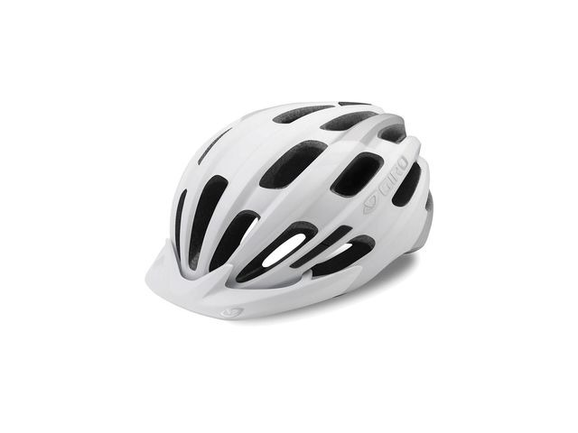 Giro Register Helmet Matt White Unisize 54-61cm click to zoom image
