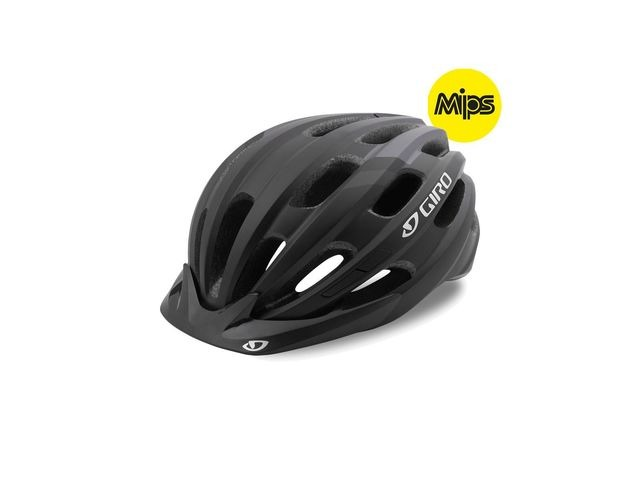 Giro Register Mips Helmet Matt Black Unisize 54-61cm click to zoom image