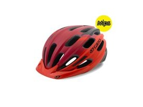 Giro Register Mips Helmet Matt Red Unisize 54-61cm