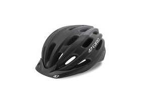Giro Hale Youth/Junior Helmet Matt Black Unisize 50-57cm