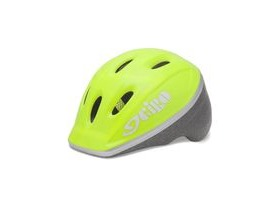 Giro Me2 Helmet Highlight Yellow Unisize 48-52cm
