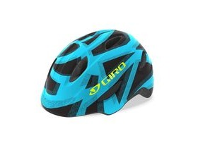 Giro Scamp Youth/Junior Helmet Iceberg Reveal Camo