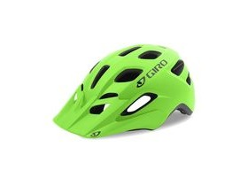 Giro Tremor Youth/Junior Helmet Bright Green Unisize 50-57cm