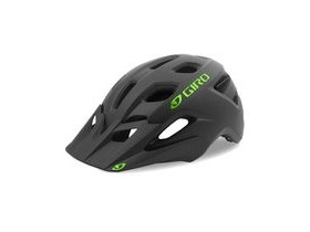 Giro Tremor Youth/Junior Helmet Matt Black Unisize 50-57cm