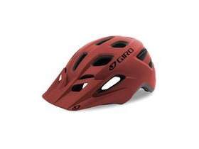 Giro Tremor Youth/Junior Helmet Matt Dark Red Unisize 50-57cm