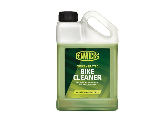 Fenwick's Concentrated Bike Cleaner 1 Litre click to zoom image