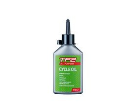 TF2 Cycle Oil 125ml