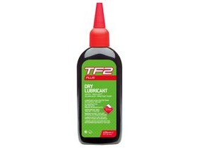TF2 Plus Dry Lubricant with Teflon 125ml