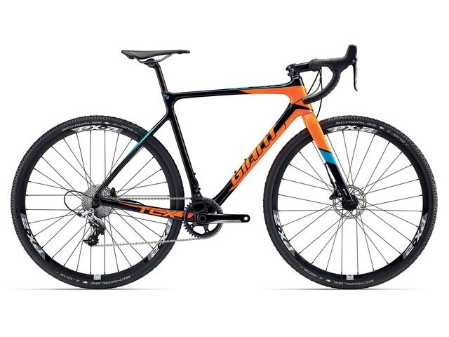 GIANT TCX Advanced Pro 2 click to zoom image