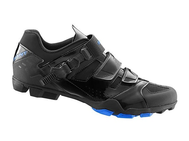 GIANT TRANSMIT MTB SHOES click to zoom image